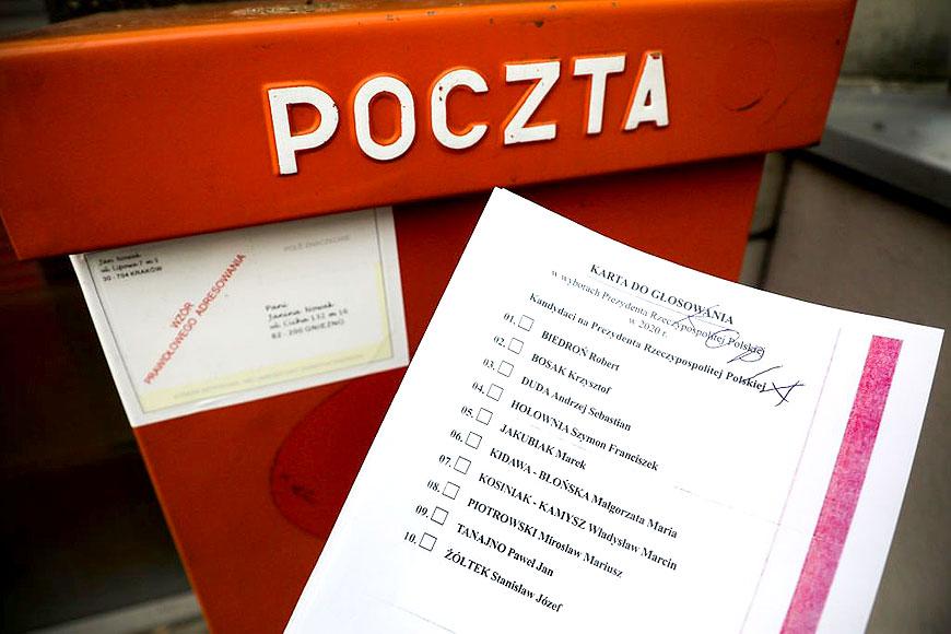 Listy do redakcji: Czy polska lewica wie, co robić?