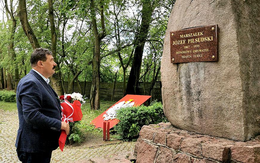 Obchody 85. rocznicy śmierci marszałka Józefa Piłsudskiego