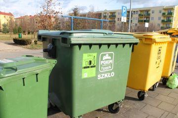 Przywrócono pełne funkcjonowanie PSZOK w Turku
