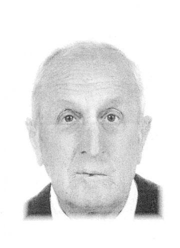 Poszukiwany 69-letni mieszkaniec Słodkowa Koloni. Policja apeluje o pomoc!