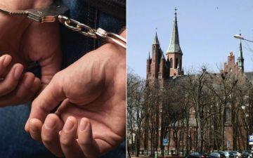 Atak na księdza w Turku. Napastnikom grozi 5...