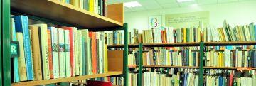 Turkowska biblioteka ponownie otwarta