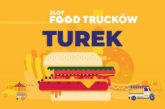 Food Trucki w Turku