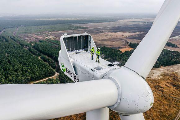 Centrum odnawialnych źródeł energii grupy...