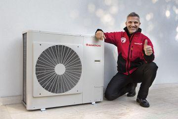 Pompy ciepła Immergas - technologia w zgodzie z...