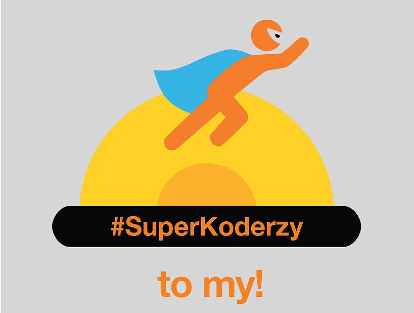 Szkoła Podstawowa nr 1 w Turku od września dołączy do #SuperKoderów!
