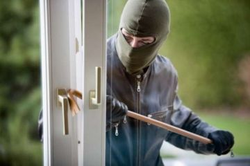 Policjanci apelują o zabezpieczanie mieszkań i...