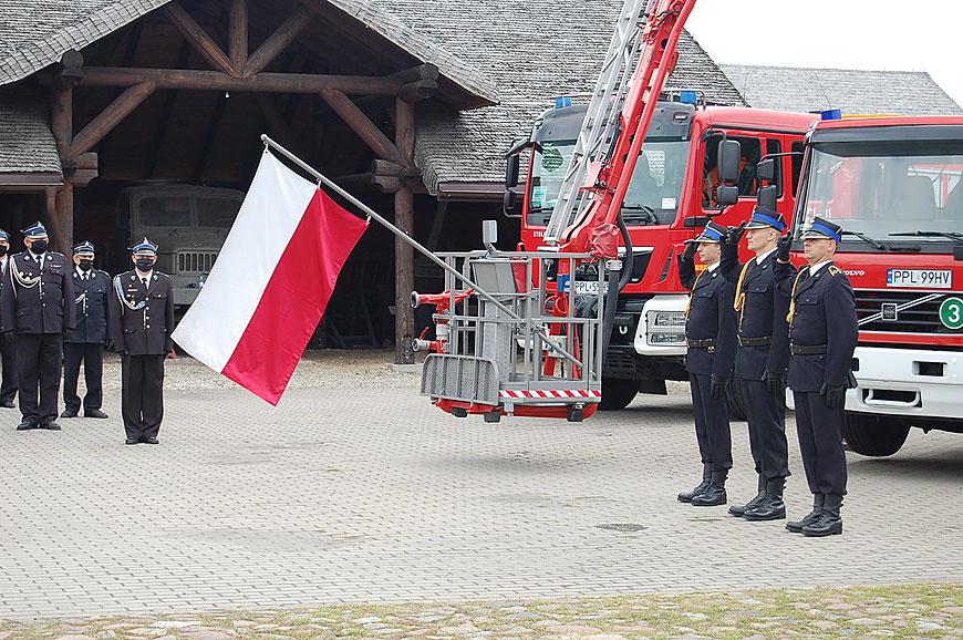 Kolejne wozy ratowniczo-gaśnicze dla jednostek OSP z Powiatu Tureckiego