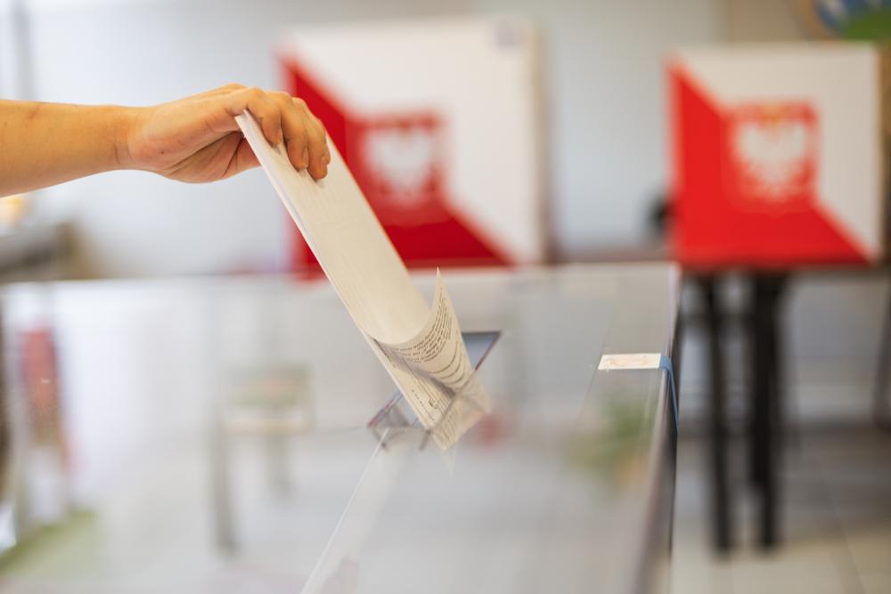 Oficjalna frekwencja w II turze wyborów. Gm. Władysławów przekroczyła 70 proc.! Wygra w