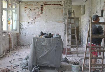 Wakacyjne remonty w podstawówkach i przedszkolach