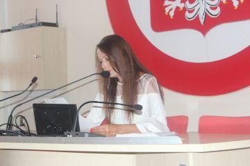 XXIV Sesja Rady Miasta Turek w formie...