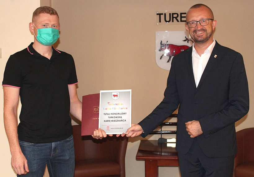 Masaże i zajęcia fizjoterapii dla dzieci i dorosłych w ramach Turkowskiej Karty Mieszkańca
