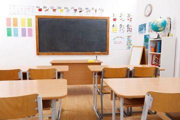 1 września uczniowie wracają do szkół i bez...