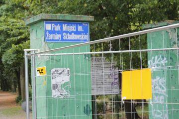 Większe pieniądze na rewitalizacje dużego parku. Miasto dołoży tylko 15 procent.
