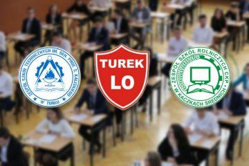Znamy wyniki matur 2020 w powiecie tureckim....