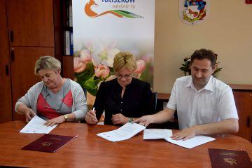 Kolejne dofinansowanie dla gminy Tuliszków