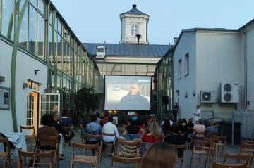 Wieczór z filmami Jana Komasy