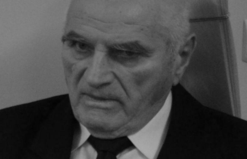 Zmarł Józef Mikosik - sołtys, samorządowiec i społecznik