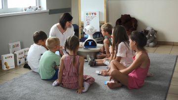 Język angielski dla dzieci - odkryj angażujące...