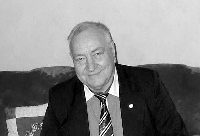Zmarł Waldemar Pawlak, wieloletni dyrektor Szkoły Podstawowej nr 3 i prezes TPD - fot. Archiwum Prywatne Waldemara Pawlaka na FB