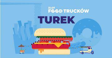 Zakończenie sezonu foodtruckowego w Turku....