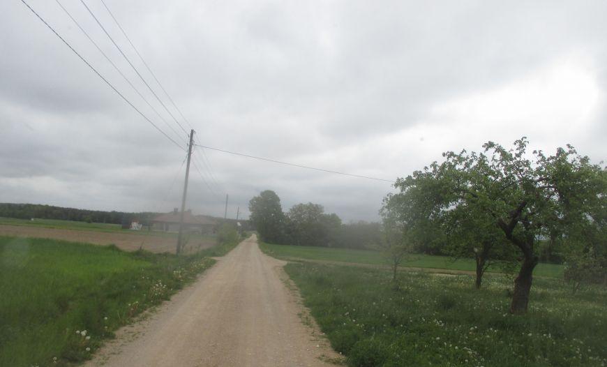 Ponad milion złotych na drogi w gminie Malanów