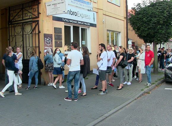 Miasto Turek: Wideo: Sukces akcji zbiórki krwi dla Agaty. Zebrano ponad 63 litry...