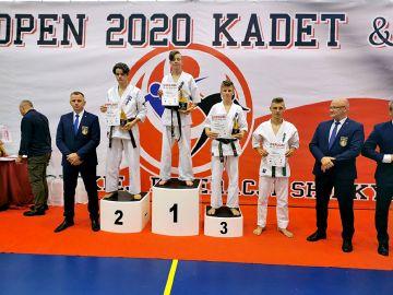 Zawodnicy KSiSW z Turku Mistrzami Polski w...