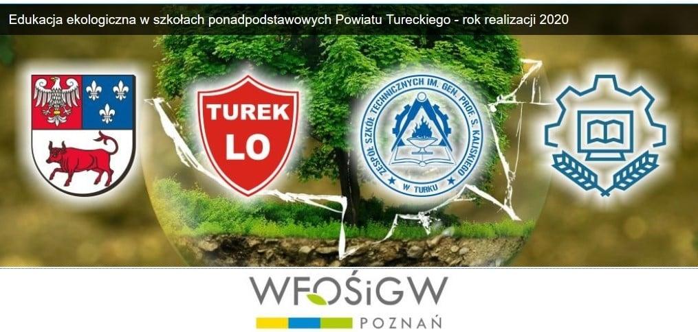 Powiat Turecki inwestuje w edukację ekologiczną