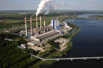 ZE PAK deklaruje rezygnacje z węgla brunatnego...