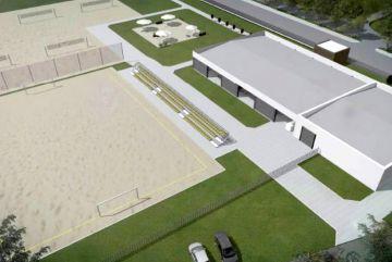 Miasto złożyło wniosek o dofinansowanie budowy...