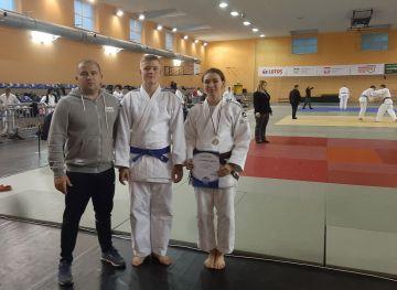 Kolejne sukcesy judoków z Tuliszkowa. Pojadą na...