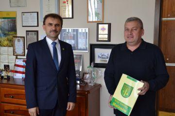 Kolejne drogowe inwestycje w gminie Malanów