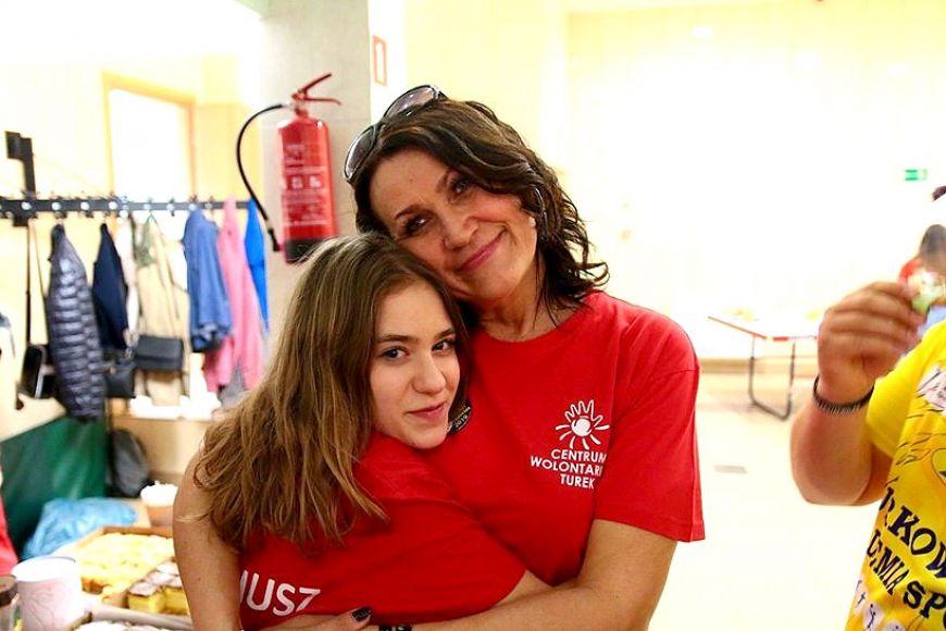Grabieniec wesprze wolontariuszkę. Kolejna zbiórka krwi dla Agaty Pilarskiej