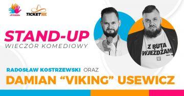 Stand-up w Turku!