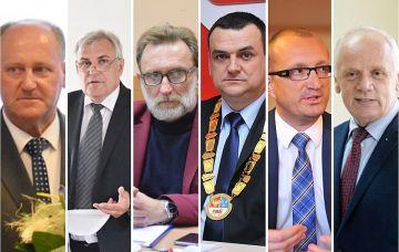Apel Wójtów i Burmistrzów powiatu tureckiego do...