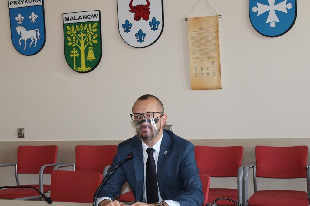 XXVI sesja Rady Miejskiej Turku całkowicie w trybie korespondencyjnym