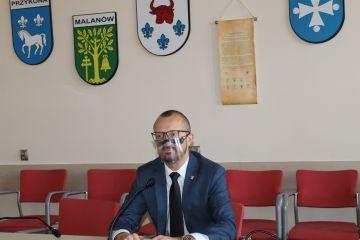 XXVI sesja Rady Miejskiej Turku całkowicie w...