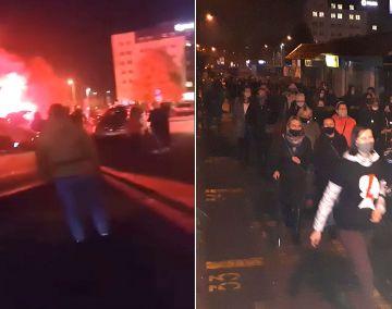 Protesty przeciwko orzeczeniu TK także w Turku....