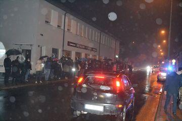 Protesty przeciwko orzeczeniu TK także w Turku. Turkowianie potrafią się zorganizować