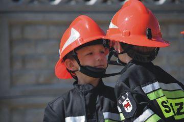 Młodzieżowa Drużyna Pożarnicza przy OSP Turek...