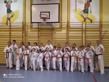 Zawodnicy KSiSW na turnieju w Kowarach