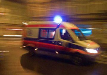 Szpital w Turku zamknięty dla karetek...