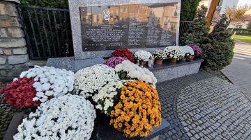 Zakaz odwiedzania cmentarzy nie przeszkodził w...