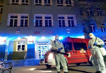 Zrzutka dla OSP Turek. Brakuje ponad 2 tys. zł...