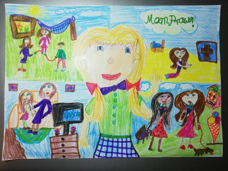 Międzynarodowy Dzień Praw Dziecka w
