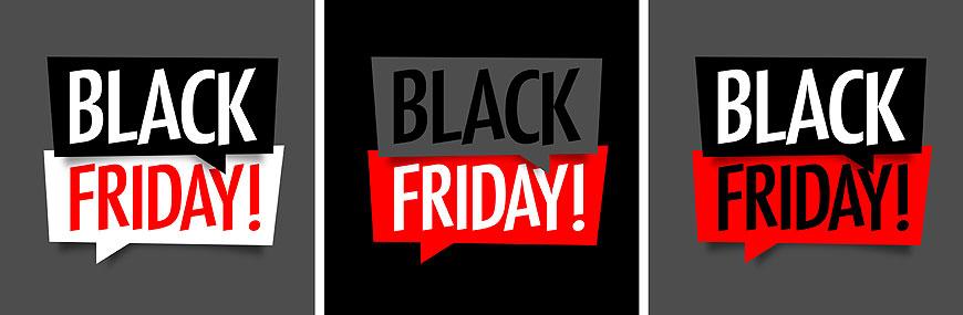 Black Friday 2020 - okazje, których nie możesz przegapić!