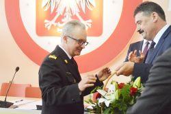 Marek Kubiak po pięciu latach odwołany z funkcji szefa Rządowego...