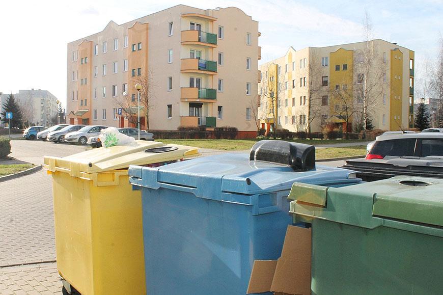 Burmistrz zapowiedział kolejną zmianę naliczania opłat za śmieci w Turku.