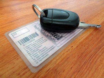 Od 5 grudnia jeździmy bez prawa jazdy